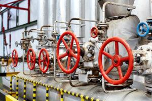 robineti industriali