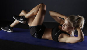 Curs Instructor Fitness